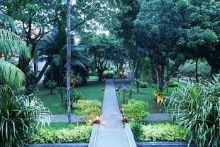 ラマダビンタンバリ ガーデン